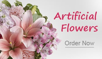 Artificial Flowers mumbai